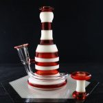 Philpot Glassworks Seuss Style Encalmo Spinnerjet