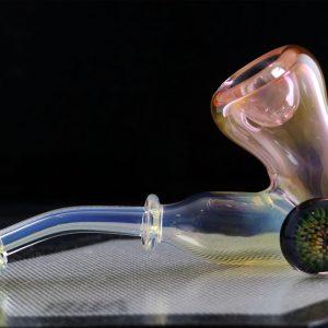 Chosen One Glass Fumed Sherlock