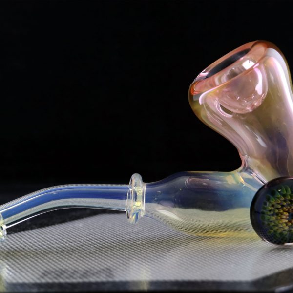 Chosen One Glass Fumed Sherlock