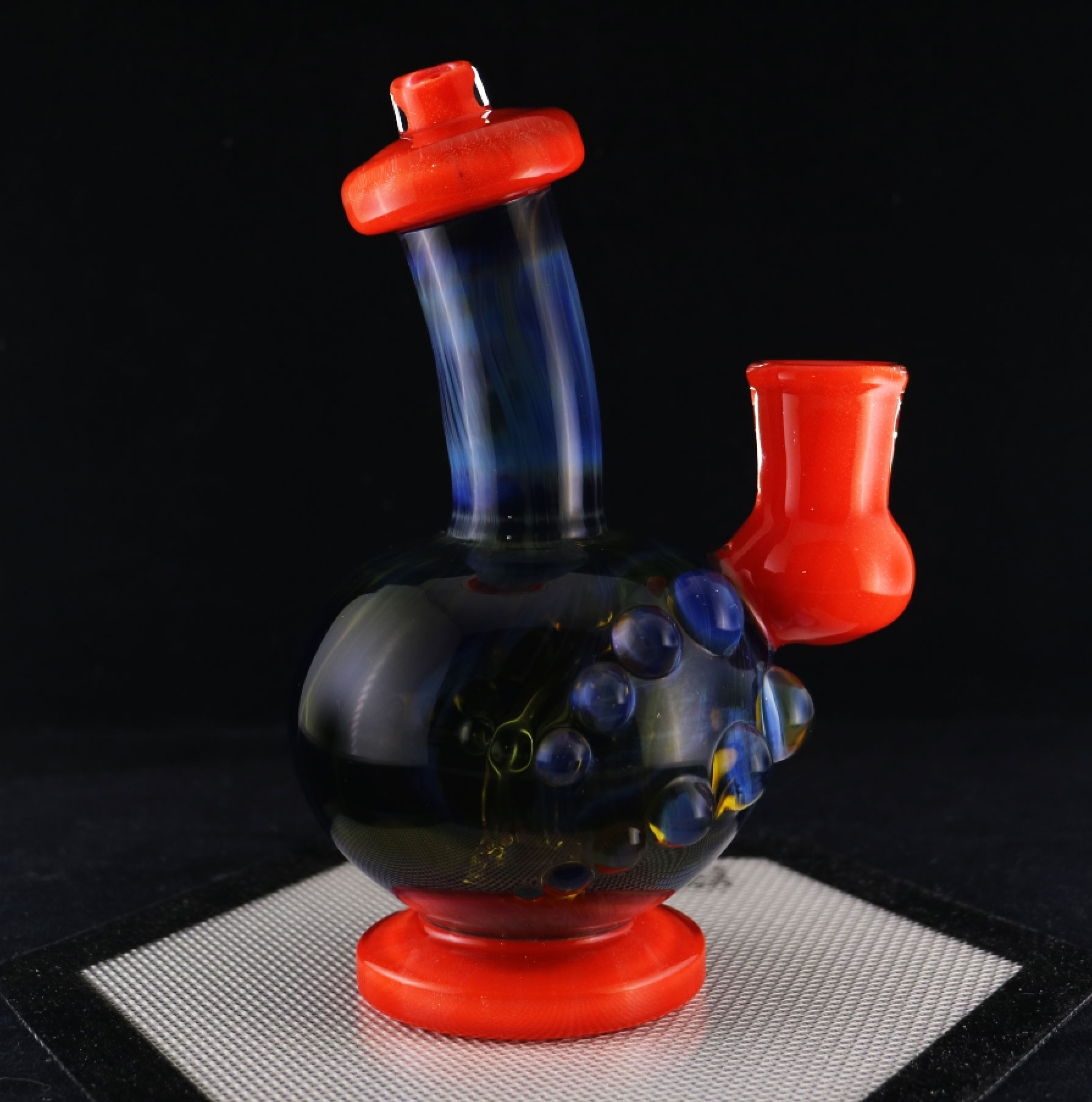 Realazation Glass X JP 1500 Collab Deppes Darkness