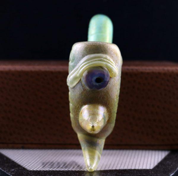 Kiebler Eye Sherlock Spikes