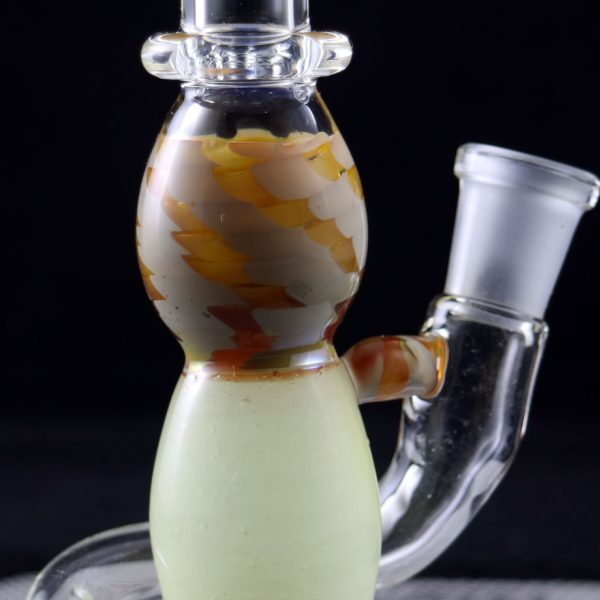 Little Pot Glass Micro UV Spinnerjet