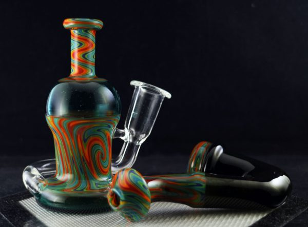 Philpot Glassworks spinnerjet sherlock set