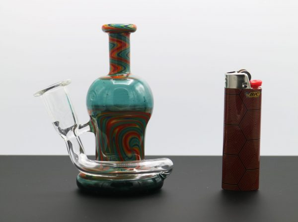 Philpot Glassworks spinnerjet sherlock set