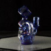 Shana Glassgirl Micro Cube recycler