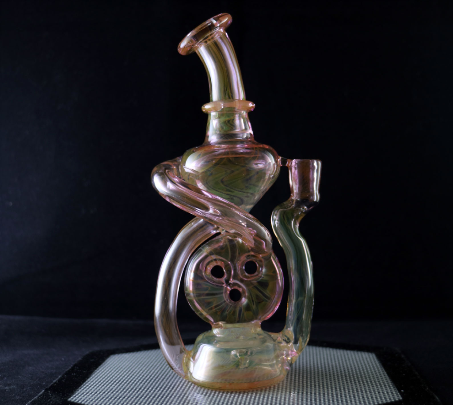 Unlmtd Glass X Collin B – SwissCycler Collab