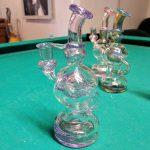 glassmith ball rig