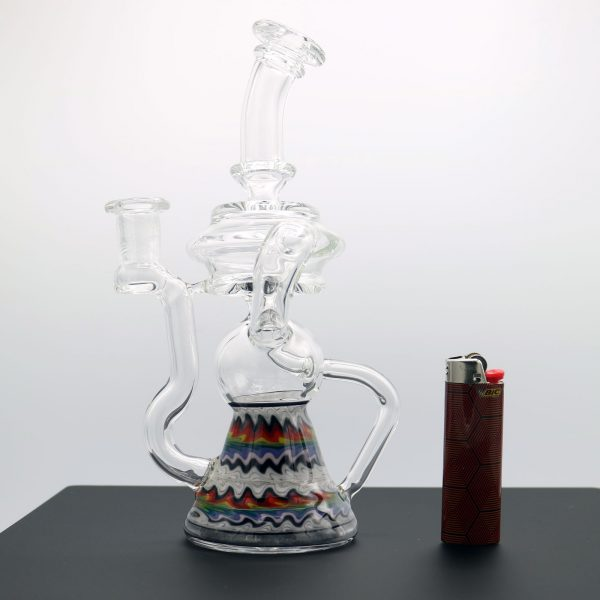 Jeff Williams Wig Wag Klein Recycler
