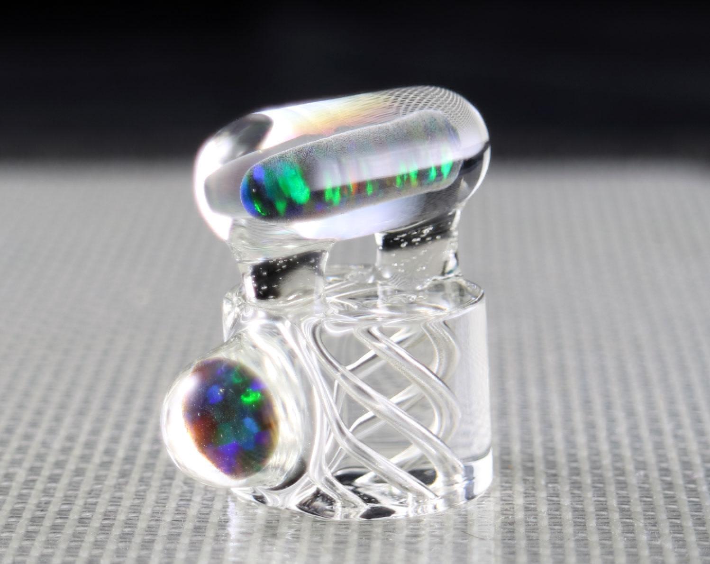 Gordo X Unlmtd Glass Opal Riptide Collab