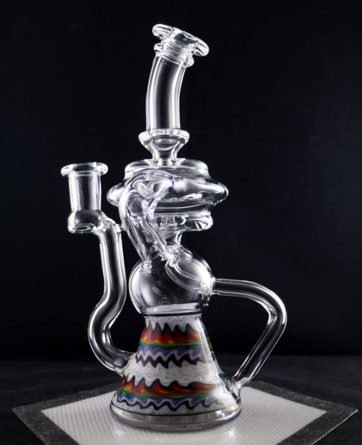 Jeff Williams – Wig Wag Klein Recycler