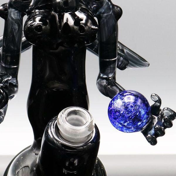 Kiebler Fairymech Tittybot