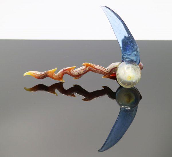 B-Hold Glass Reaper Scythe