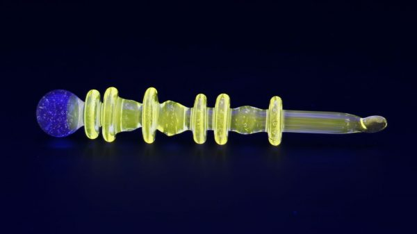 Czar Glass Nova Paddle Tool