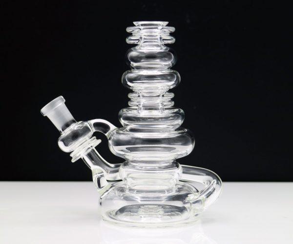 Mike Philpot Mini Clear Spinnerjet