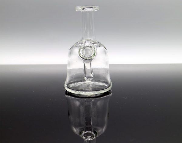 Clear Glassmith Pocket Bottle