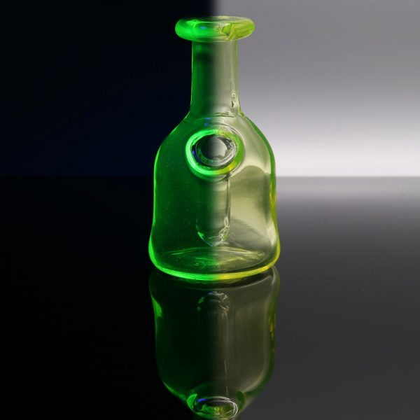 Illuminati Pocket Bottle by Chase Smith