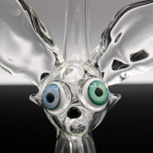 Tymeone Blue Green Eye Fox Jammer