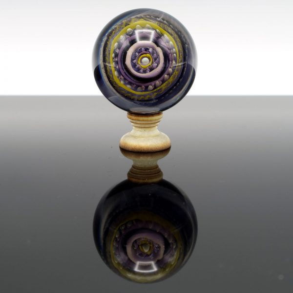 Shana Glassgirl Small Trippy Marble