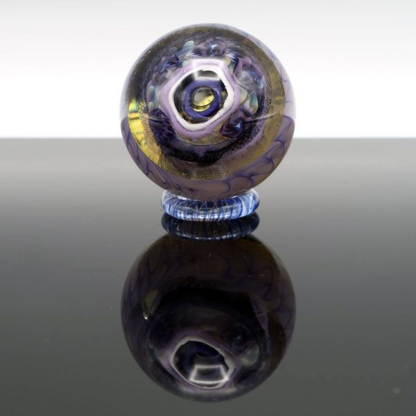 Shana Glassgirl Trippy Large Marble