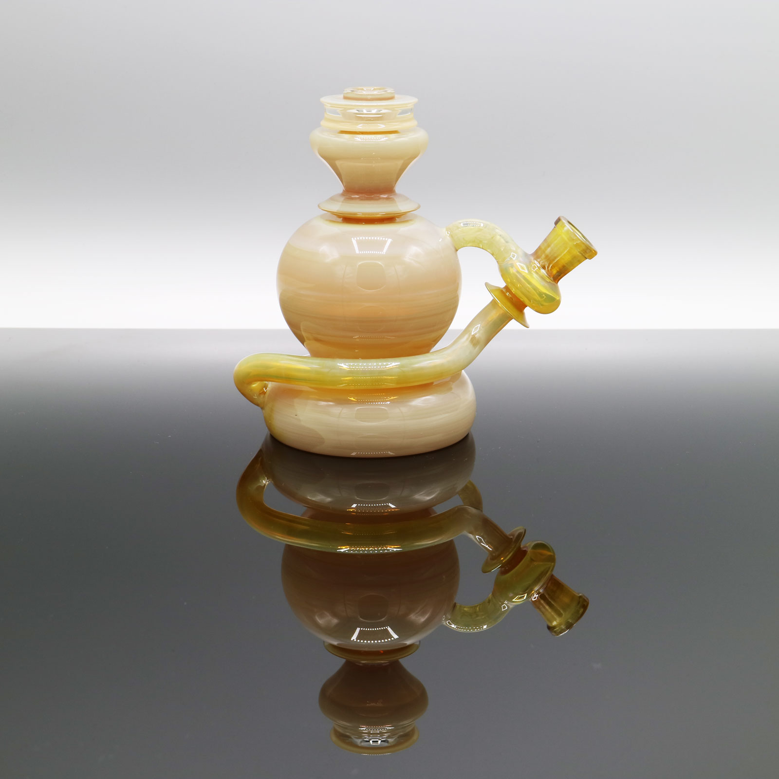 Philpot – 2018 Fumed 10mm Spinnerjet