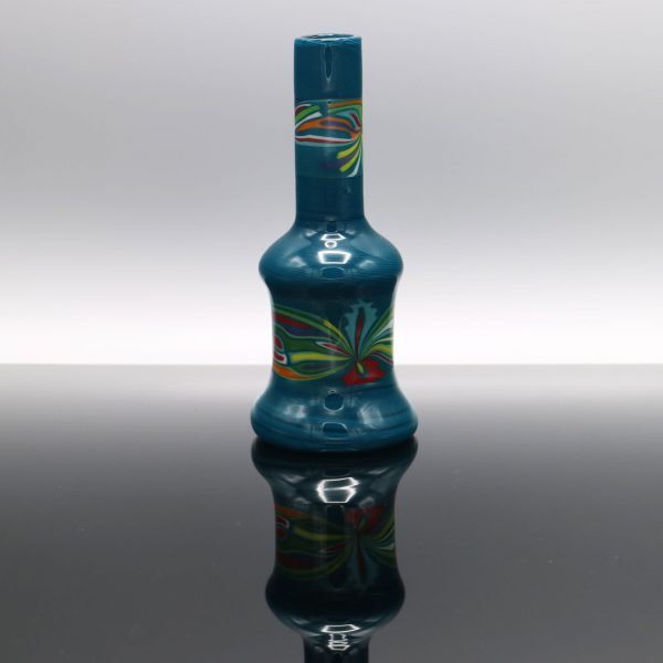 Oblivious Glass Coogi Flip Mini Tube