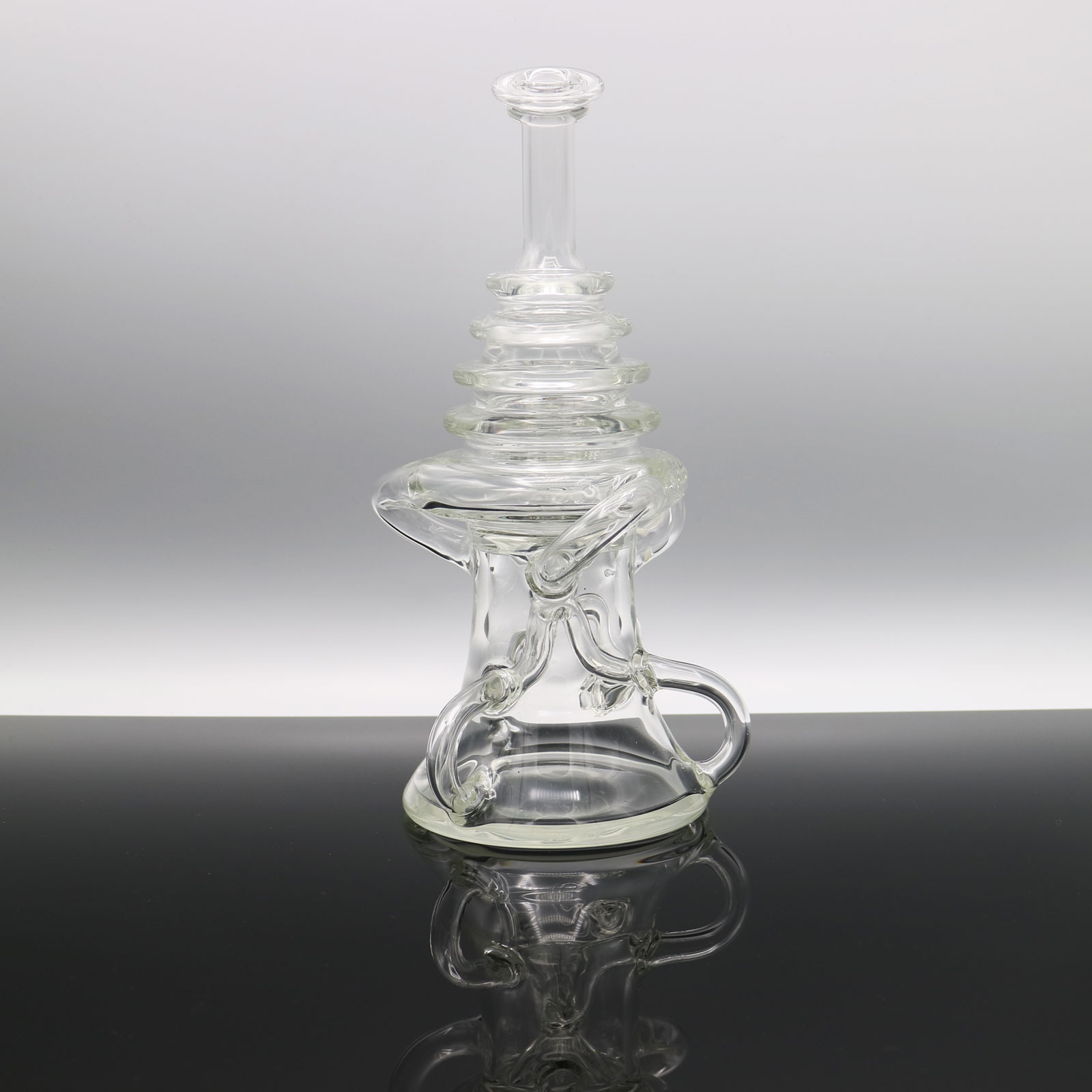 Siren Apparatus – Custom Triple Uptake Recycler