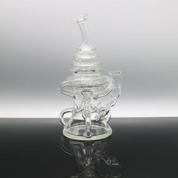 Siren Apparatus Custom Triple