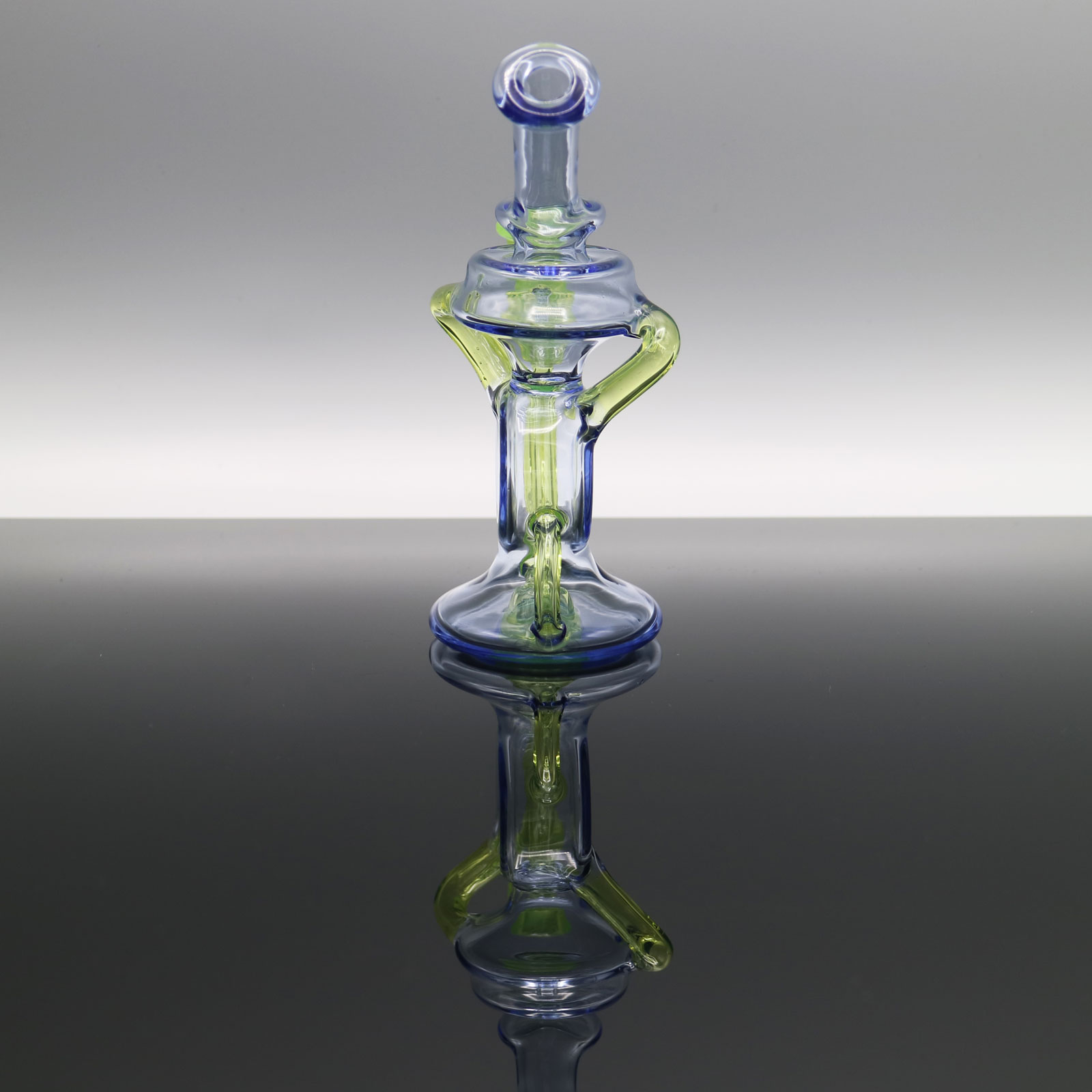 Erik Wichmann – Blue Dreamingo and Sunset Slyme Mini Klein