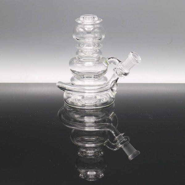 Philpot Spinnerjet Clear Mini