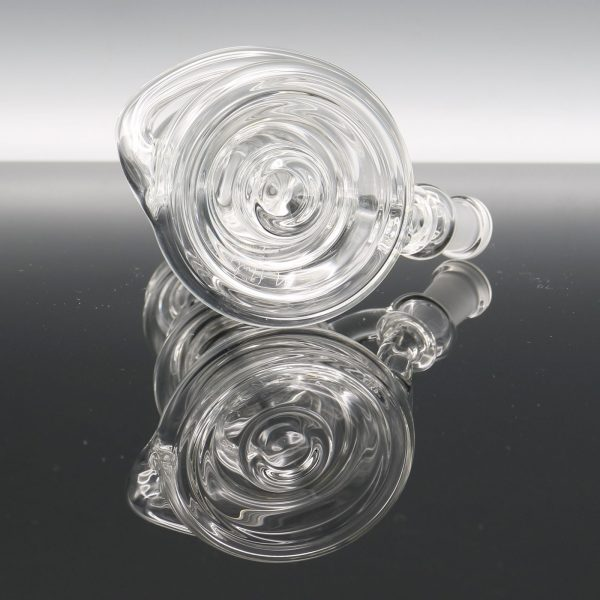 Philpot Spinnerjet Clear Mini