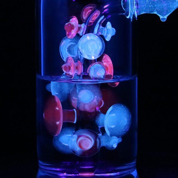 Philpot X Suuze UV Razormaria Collab