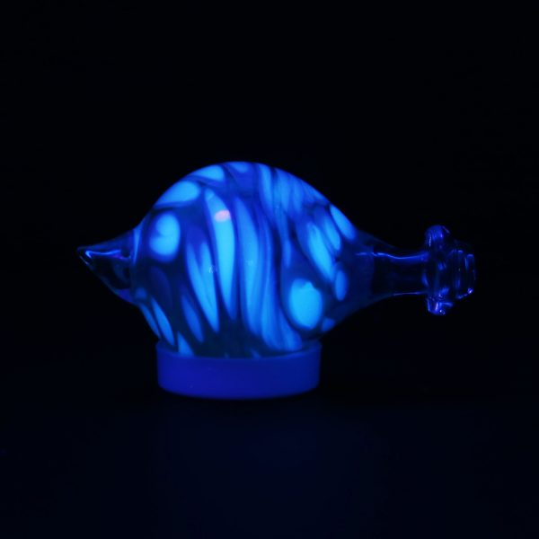 B-Hold Glass XXXL UV Bubble Cap