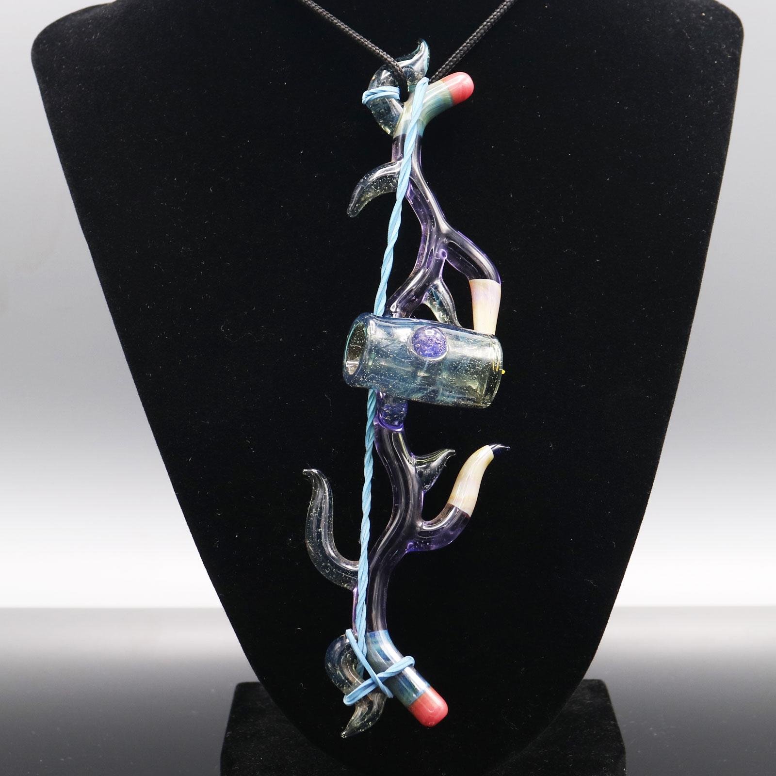 B-Hold X Sherbet Glass Pencil Qtip Bow Collab