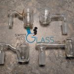 Heatmizers and Jred American made quartz
