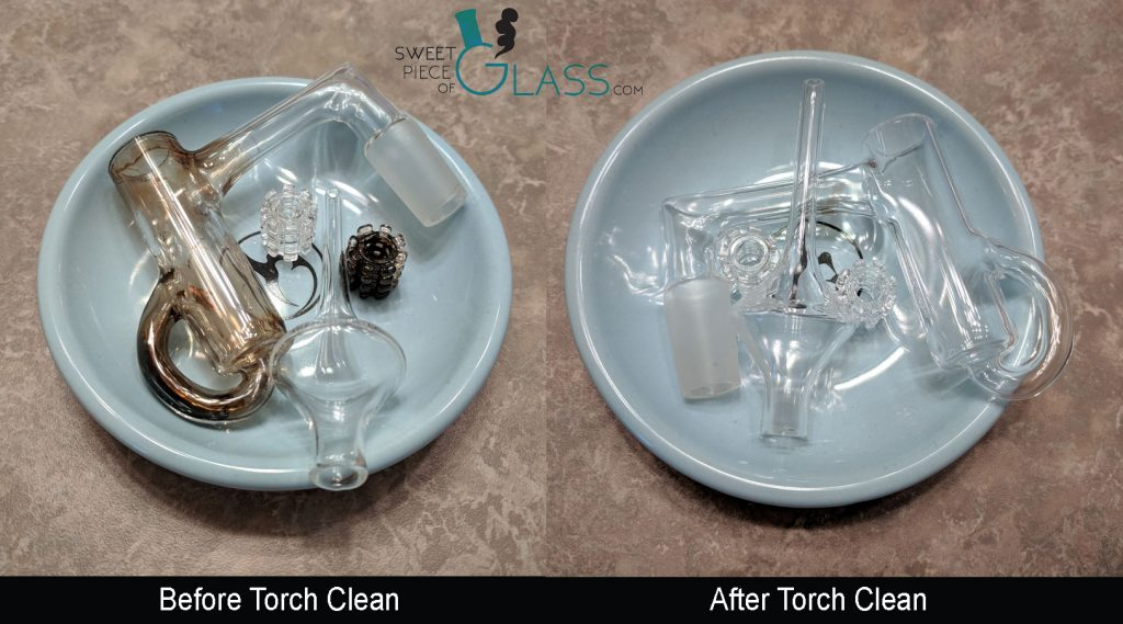 Torch Clean Jred Diamond Loop Terpcycler