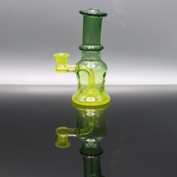 Erik Wichmann Green Fade Lemon Drop Illuminati Tube