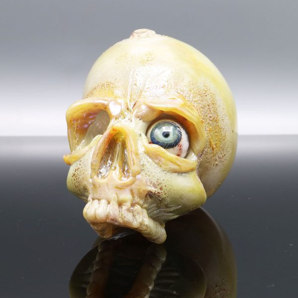 Jonny Carrcass Functional Skull