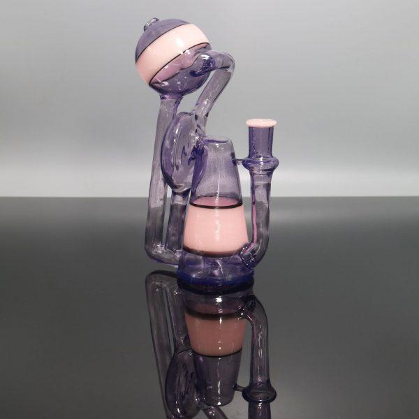 Unlmtd Glass CFL Geocycler
