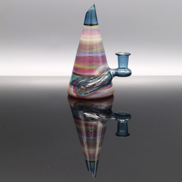Unlmtd Glass UV Cone Gill Perc