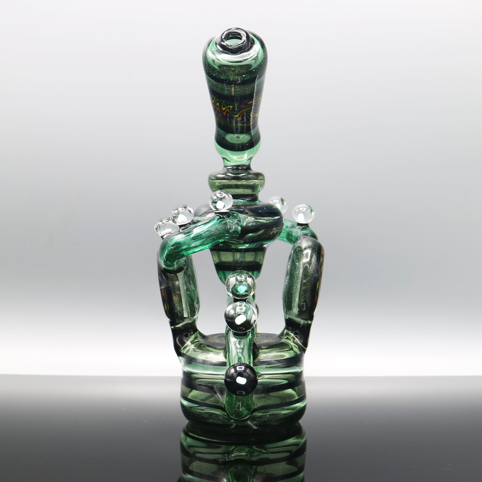 Chappell Glass – Double Disc Recycler