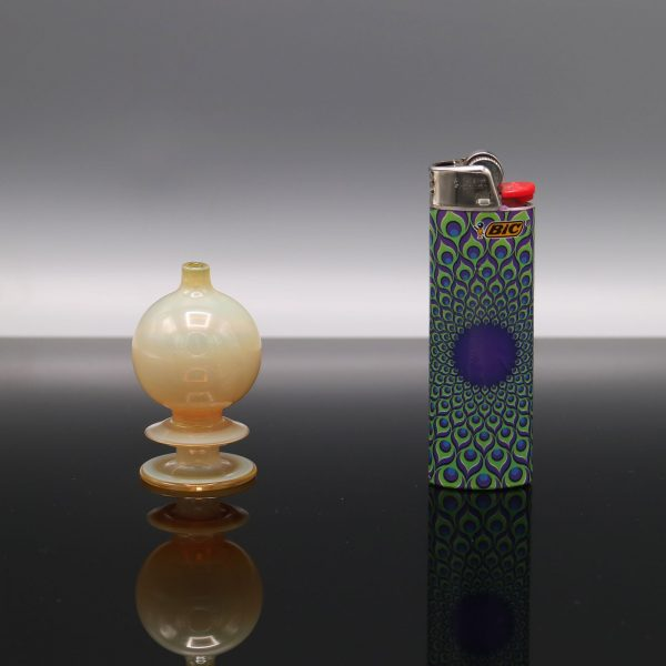 Mike Philpot Fumed Razormaria Bubblecap