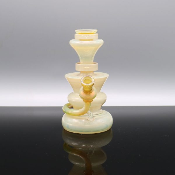 Mike Philpot Fumed Mini Spinnerjet Set