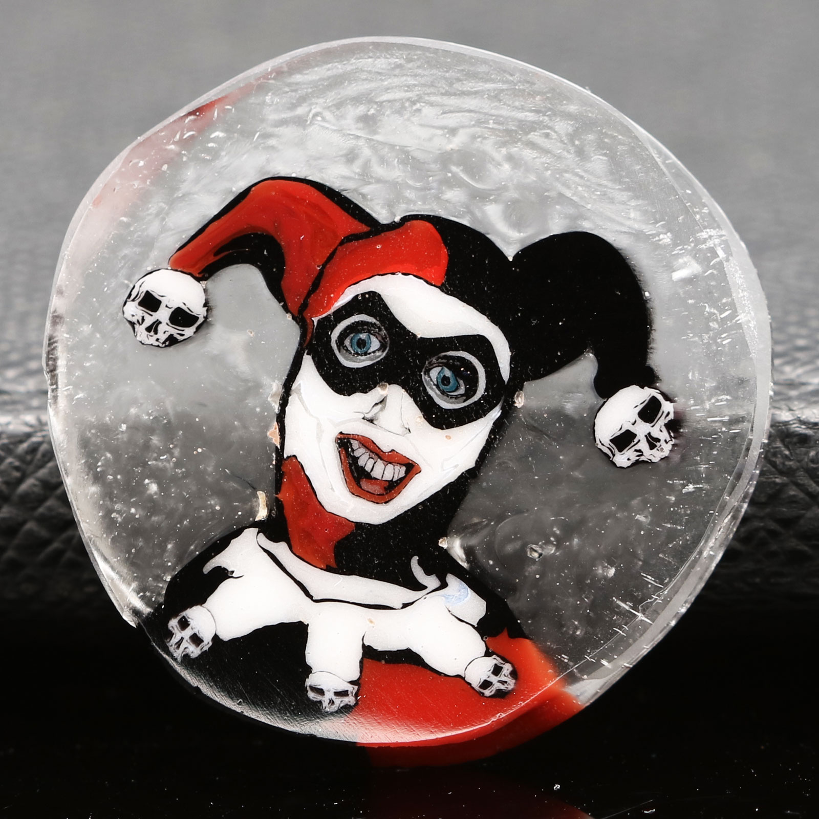 Stephen Boehme – Harley Quinn Millie Coin