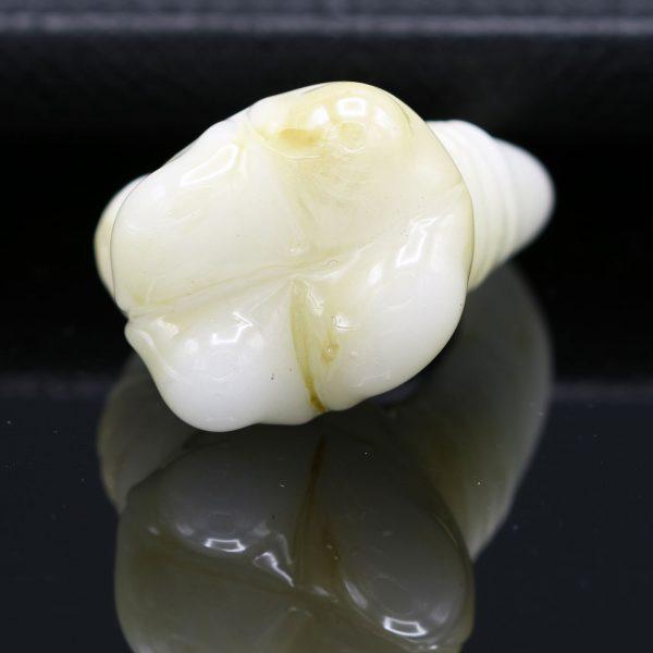 Eli Mazet Glass Tooth