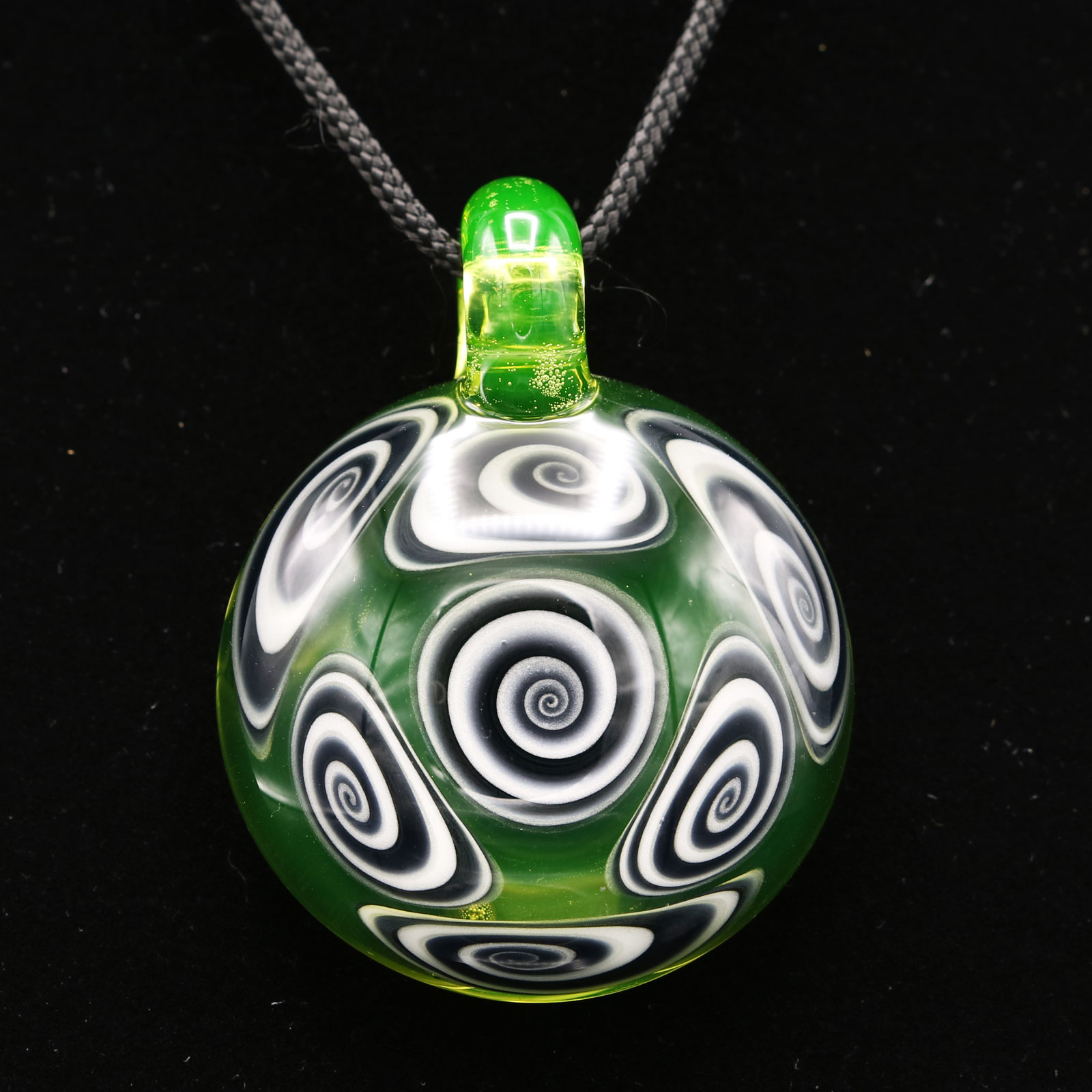 heady glass pendants - Heady Glass Pendants