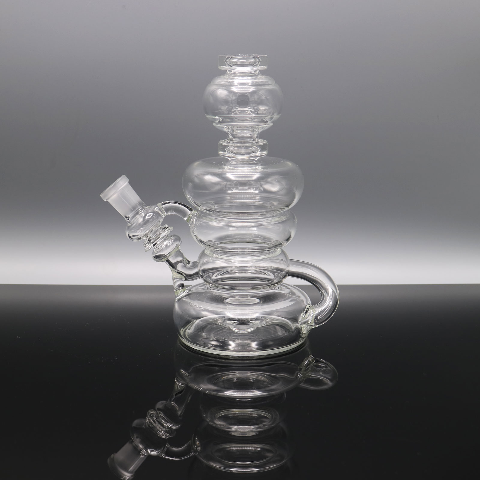 Mike Philpot – Large Clear Spinnerjet Set