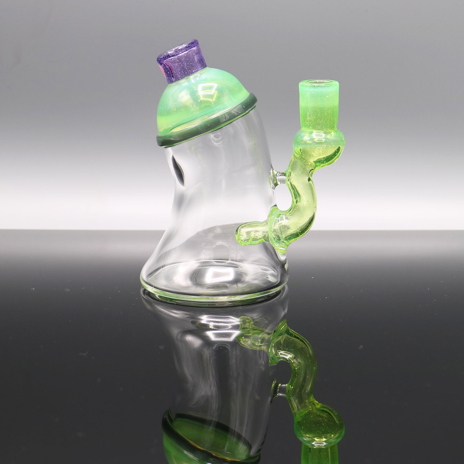D-Rock Glass – Mini Spray Can Number 17