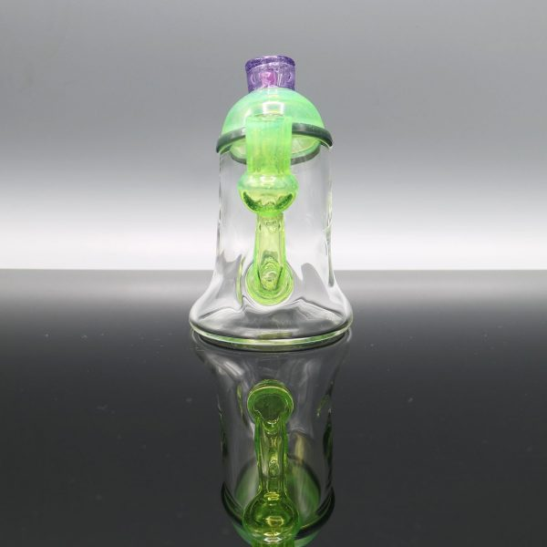 D-Rock Glass Mini Spray Can Number 17