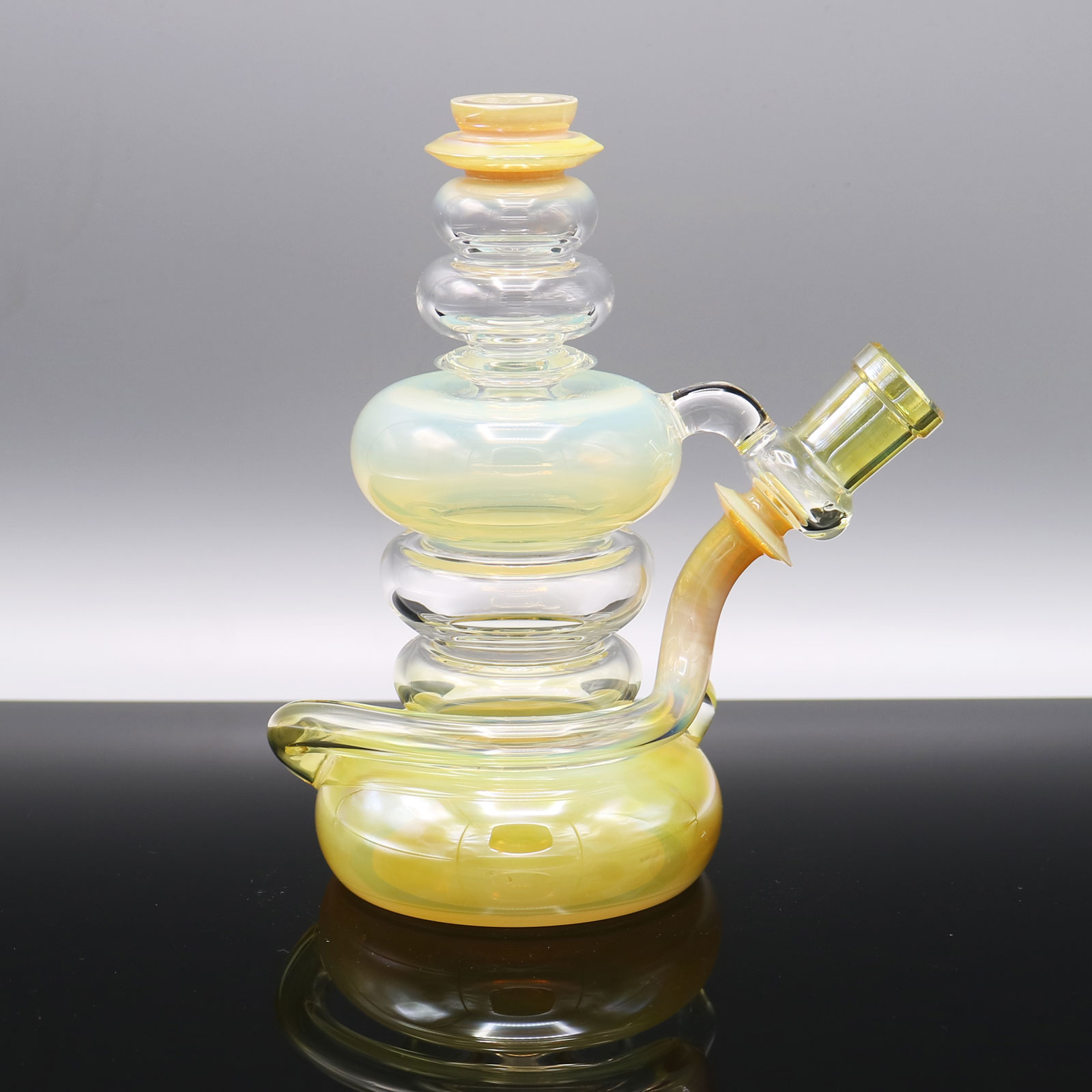 Mike Philpot – Fumed 14mm Medium Spinnerjet Set