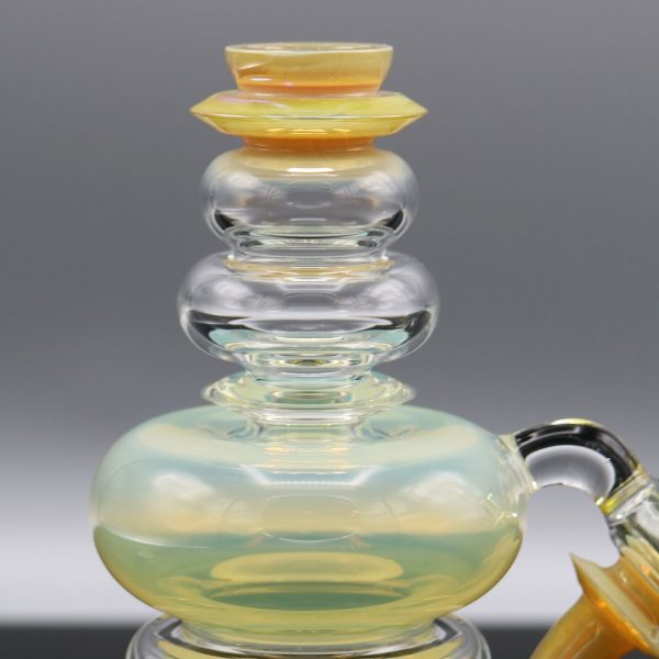 Philpot Fumed 14mm Spinnerjet Set